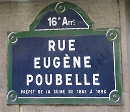 Ruepoubelle